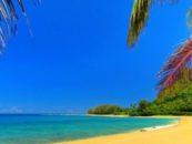 Пляж Cua Can. Остров Фукуок