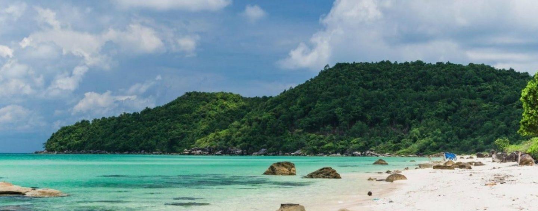 Пляж Ong Lang. Остров Фукуок