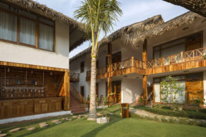 В отеле Phu Quoc Dragon Resort & Spa 3* 46 номеров.