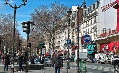 Где поесть в Париже