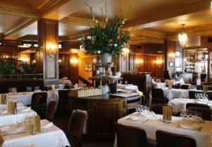 Брассери Липп (Brasserie Lipp) – это известнейшее пивное заведение Парижа, которое находится на бульваре Сен-Жермен