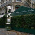 Ресторан Клозери-де-Лила находится по адресу 171 Boulevard du Montparnasse