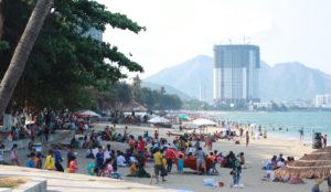 Побережье Южно-Китайского моря
