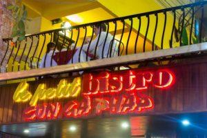 Французский ресторан в Нячанге