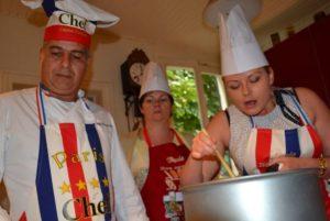 Научится готовить как шеф-повар французского ресторана - это возможно