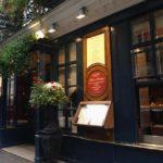 Легендарное кафе-ресторан Прокопа, где некогда собирались Дидро, Вольтер и Руссо