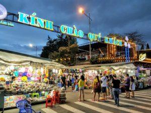 Туристический рынок