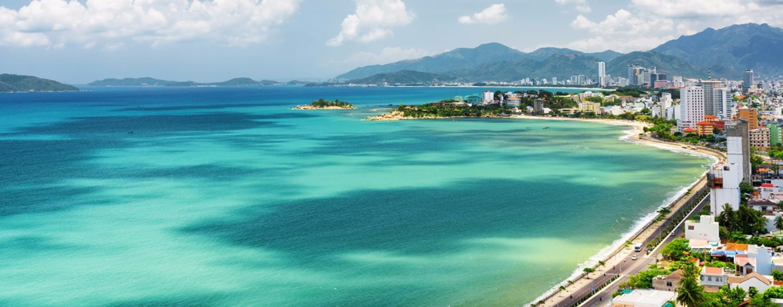Лучшие отели и пляжи Нячанга