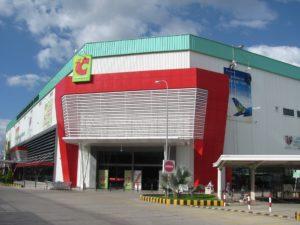 Торговые центры Нячанга