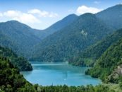 Туры в Абхазию на 7 ночей от 31 384 рублей на двоих