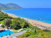 Туры на Кипр на 7 ночей от 57 916 рублей на двоих