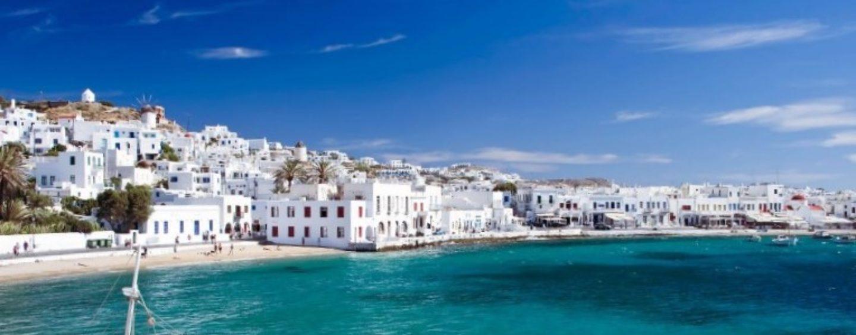 Туры на Крит на 7 ночей от 41 388 рублей на двоих