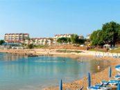 Туры на Кипр на 10 ночей от 78 876 рублей на троих