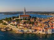 Тур в Хорватию на 7 ночей за 60 544 рубля на двоих
