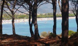 Белоснежные пляжи Будони