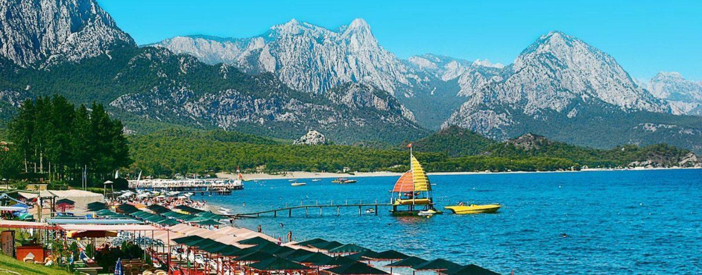 Туры в Турцию на 7 ночей от 29 917 за двоих.