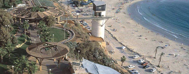 Тур в Израиль на 7 ночей за 72 453 рубля на двоих