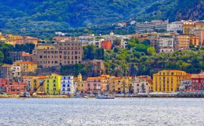 Пляжный отдых в Италии