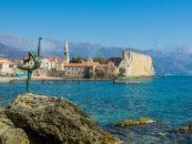 Туры в Черногорию на 7 ночей от 22 900 рублей.