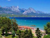 Туры в Турцию на 7 ночей от 16 000 рублей