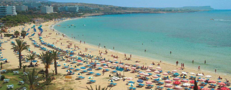 Тур на Кипр на 7 ночей от 23 760 рублей