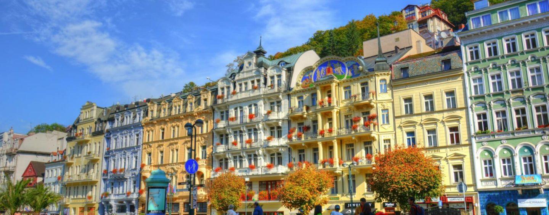 Тур в Чехию на 14 ночей от 34 607 рублей