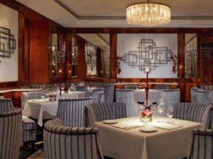 Венские рестораны высокой кухни