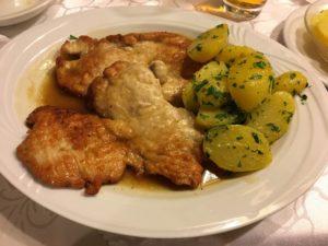 Недорогие рестораны в Вене