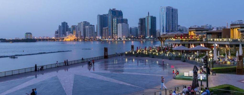 Туры в ОАЭ на 7 ночей от 34 229 рублей