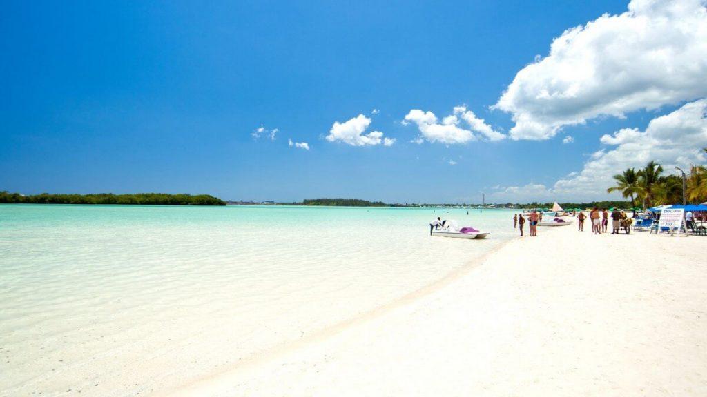 Бока-Чика (Доминикана) - замечательный семейный отдых с детьми!