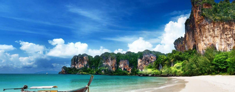 Новогодние туры на курорты Таиланда от 68 675 рублей
