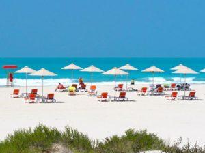 Лучшее время для отдыха в ОАЭ