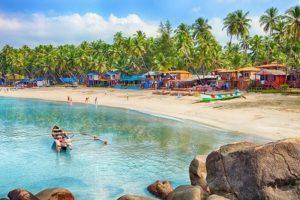 Отдых на курортах Гоа
