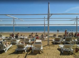 Курорты Турции