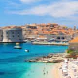 Пляжные курорты Хорватии