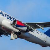 Распродажи от Air Serbia