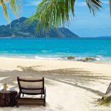 Зимой на море без визы. Таиланд.